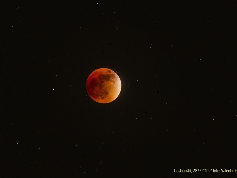 Eclipsa Luna 28.9.2015 Valentin Grigore