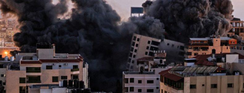 blocuri-distruse-rachete-telaviv-istrael-hamas-gaza