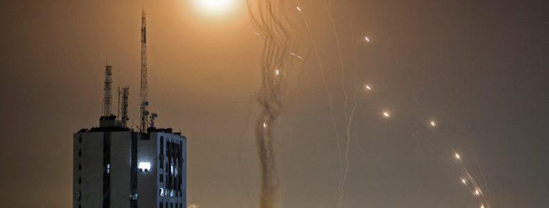 israel_cladiri_distruse_bombe_rachete