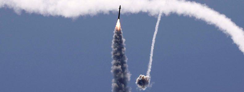 rachete-israel-fasia-gaza