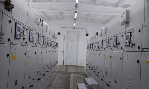 Statia Satuc – statie de comenxiuni 20 kV – 2 (002)
