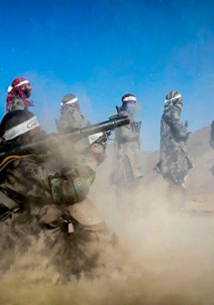 talibani_afganistan