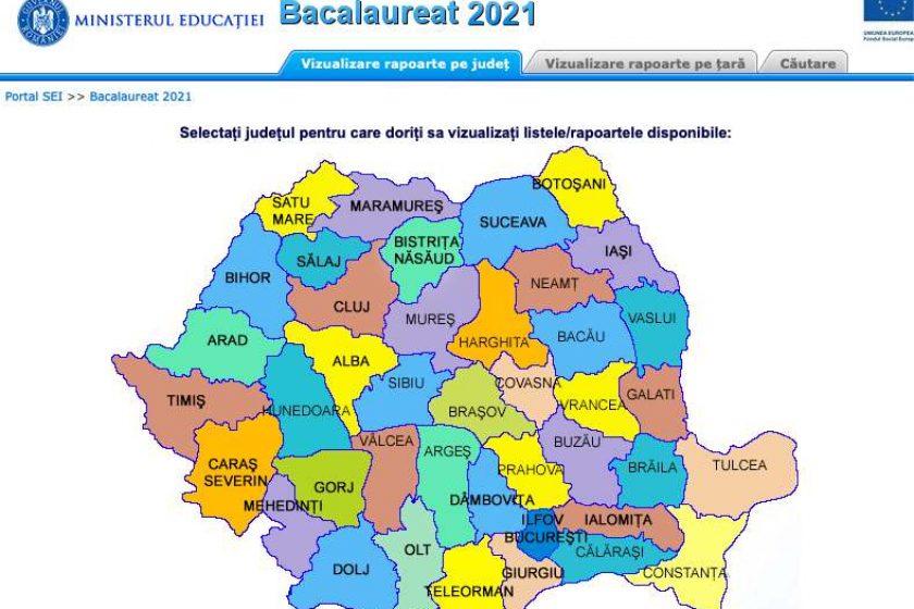 Harta-Rezultate-Bac-2021